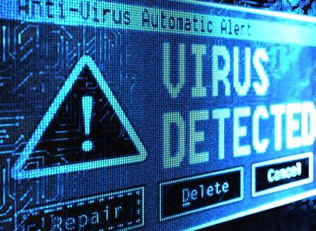 Нов вирус заразява Windows и Linux системи