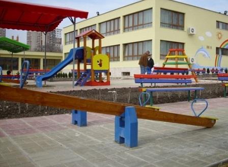 В София гласуват нова наредба за прием в детските градини