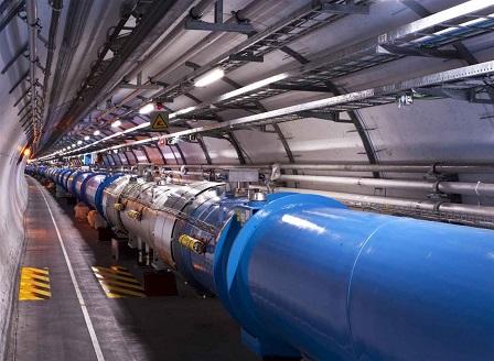 ЦЕРН представи нов ускорител на частици