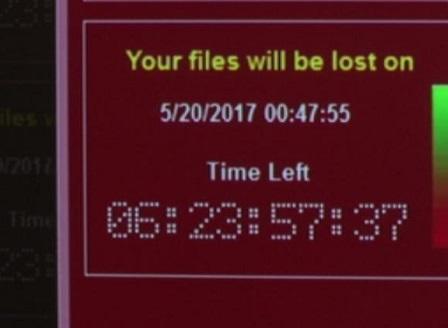 Кибератака с вирус, искащ откуп, засегна компютри по целия свят