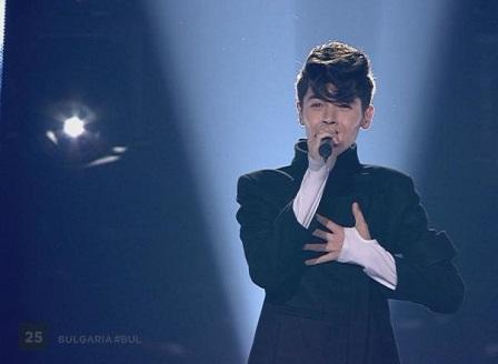 Второ място за България на Евровизия 2017, победител е Португалия