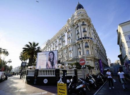 Фалшива тревога забави прожекция на кинофестивала в Кан