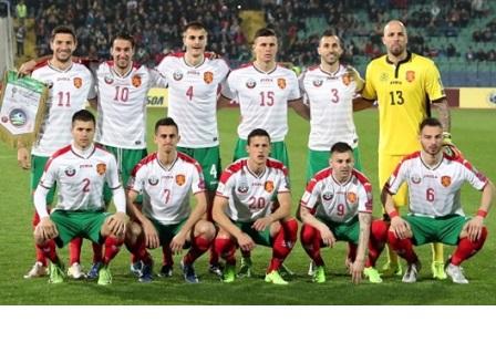 България се отдалечи от световното след загуба от Беларус