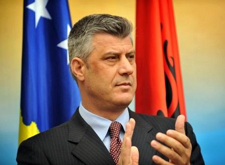 Коалицията начело с партията на Хашим Тачи печели 40 процента на изборите в Косово