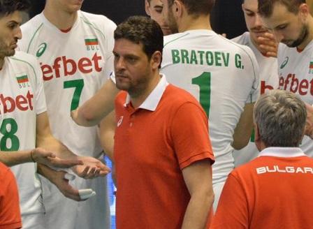 България победи олимпийския шампион Бразилия пред пълни трибуни във Варна