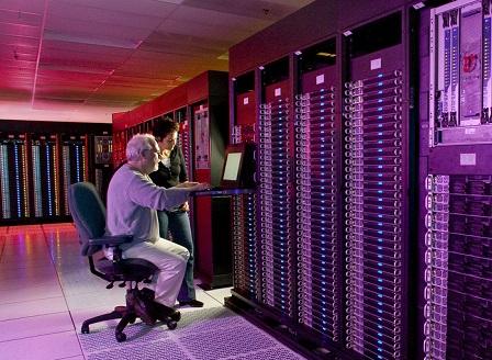 Linux работи на 99,6 процента от суперкомпютрите