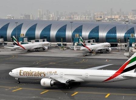 Американската забрана за лаптопи отпада за две авиокомпании