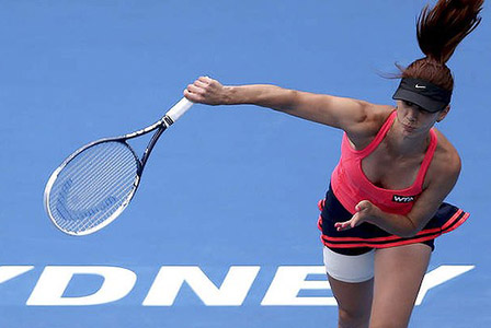 Пиронкова се класира за финала в Сидни