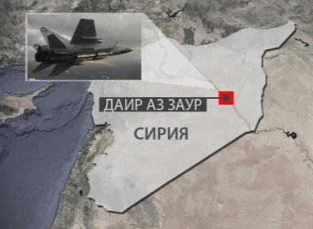 Ликвидирани са военният министър на Ислямска държава и полеви командири