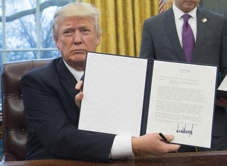 САЩ добавиха нови държави в списъка за забрана за пътуване