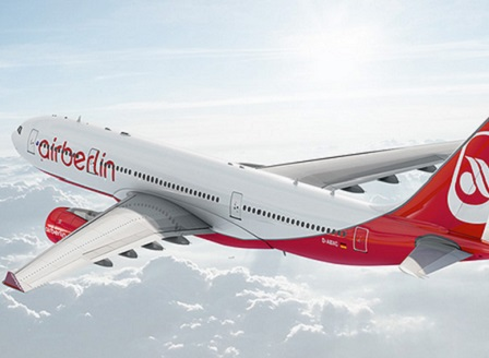 Air Berlin продължава преговорите за продажба само с Lufthansa и easyJet