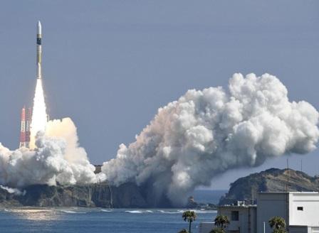 Япония успешно изстреля четвърти GPS сателит