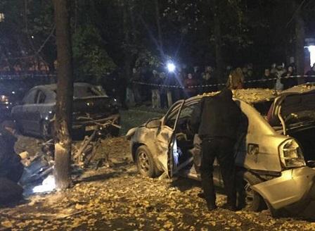 Покушение срещу украински депутат, има двама загинали
