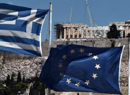 Гърция получи нови 800 млн. евро