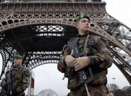 Франция отменя извънредното положение
