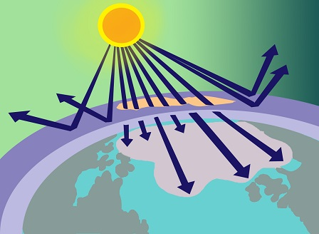 Дупката в озоновия слой се е свила до най-малките си размери от 1988 г. насам