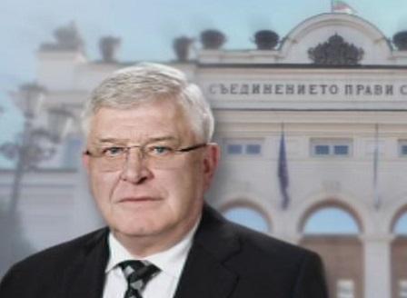 Кирил Ананиев е новият здравен министър