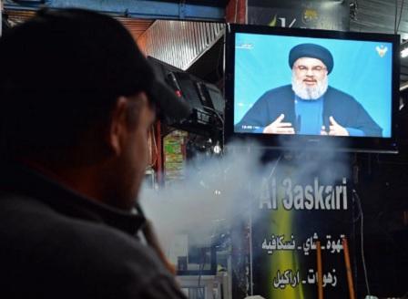 Ливан и Саудитска Арабия на прага на война