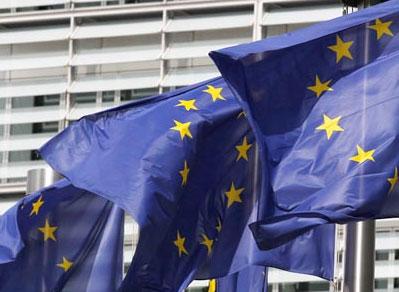 Европейската комисия, знаме новини