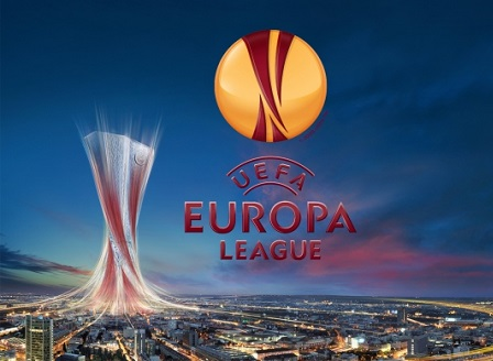 Резултати и класиране след 5 кръг в Лига Европа