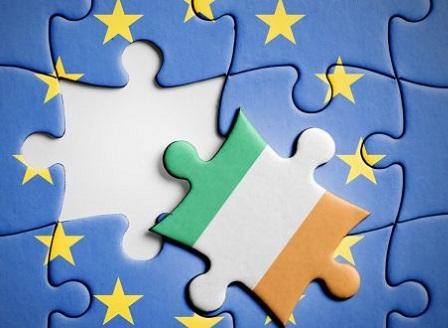 Ирландия ще блокира преговорите за Брекзит, ако няма съгласие за границата