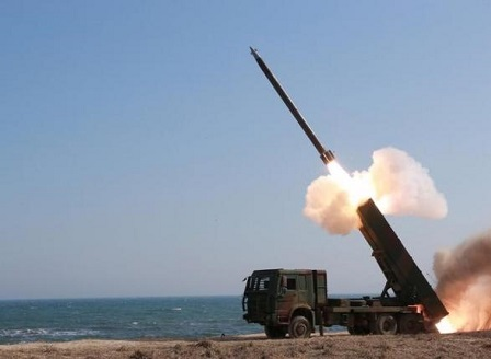 САЩ призоваха всички държави да прекратят отношения с Пхенян