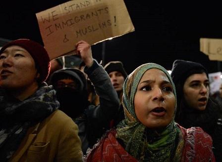 САЩ се отказват от глобалното споразумение за миграция