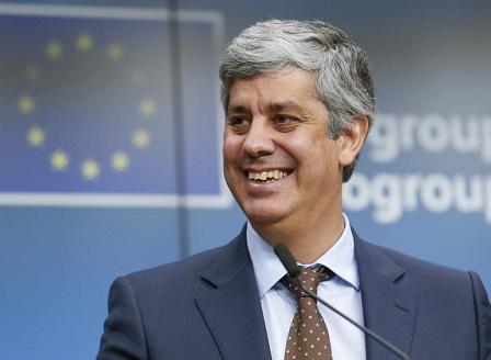 Мариу Сентену е новият председател на Еврогрупата