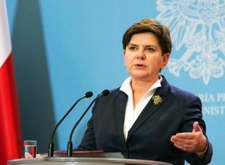 Полският премиер подаде оставка