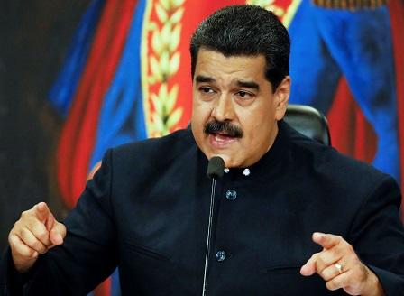 Мадуро забрани на опозицията във Венецуела да участва на президентския вот догодина