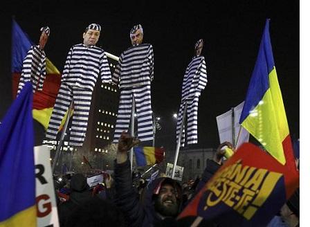 Долната камара на румънския парламент одобри спорни съдебни реформи