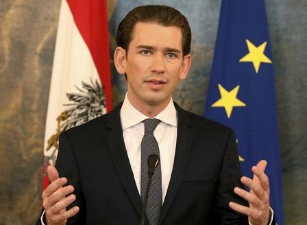 Консерватори и националисти ще управляват Австрия в следващите 4 години