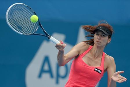 Пиронкова приключи участието си на Australian Open