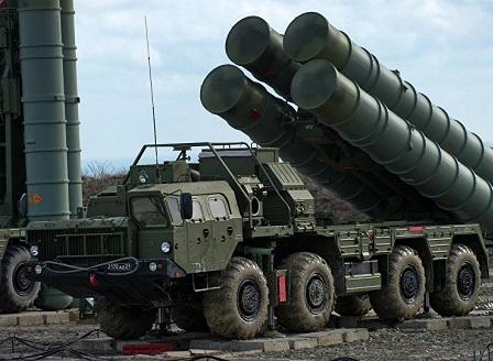 Турция купува от Русия системи С-400 за 2,5 млрд. долара