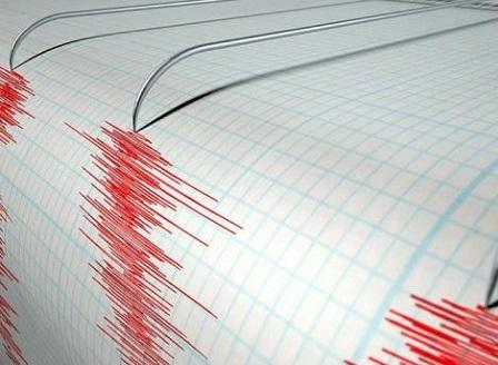Земетресение с магнитуд 5,5 в Гърция, усетено е и у нас