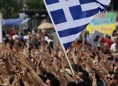 Гърция е блокирана от 24-часова стачка в транспорта
