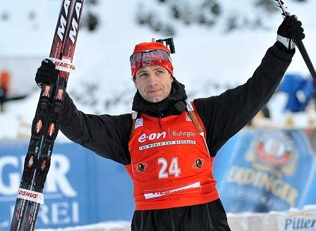 Легендарният биатлонист Оле Ейнар Бьорндален няма да участва в Пьончан