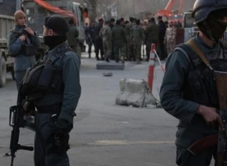 Терористи нападнаха военната академия в Кабул