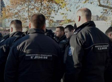 Служителите на затворите излизат на протест на професионалния си празник