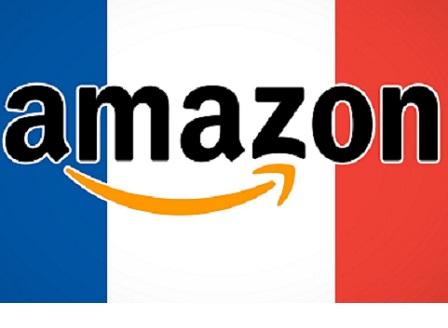 Амазон се споразумя да плати на френската хазна 250 милиона долара