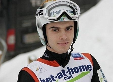 Владимир Зографски с историческо класиране на Олимпийските игри в Пьонгчанг