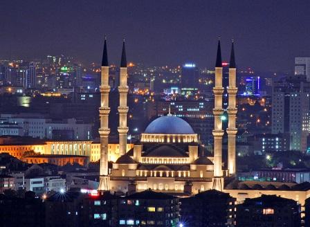 В Анкара задържаха 17 терористи от Ислямска държава