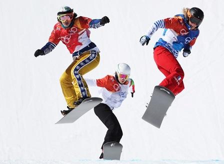 Сани Жекова завърши на 6-то място в големия финал