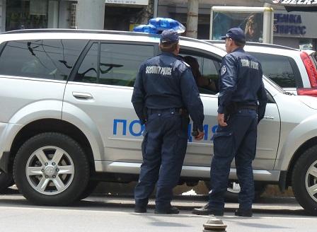 Задържан е мъж за убийство във Варна