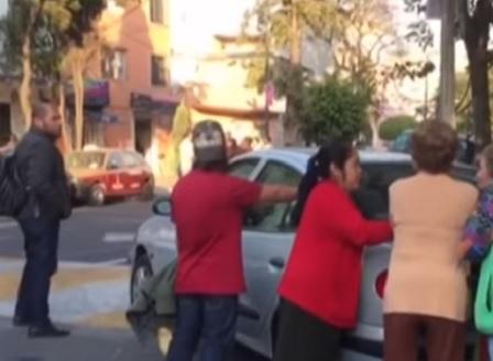 Трус от 7,2 предизвика паника и страх в Мексико