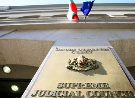 ВСС отложи избора на нов председател на Софийския градски съд