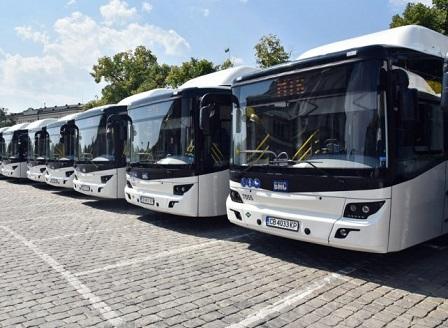Нощен градски транспорт в София тръгва пробно от пролетта