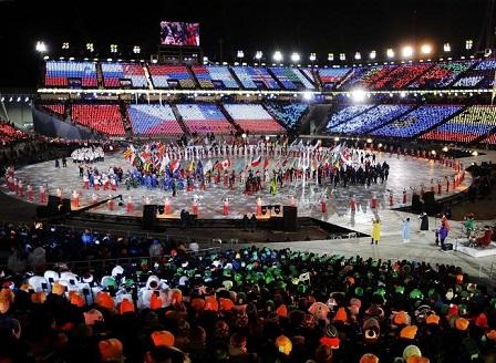 Закриха официално Зимните олимпийски игри в ПьонгЧанг
