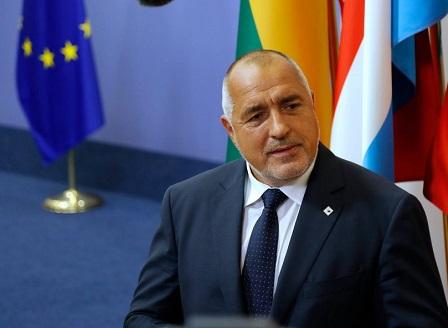 Премиерът Борисов договори с ЕБВР финансирането за инфраструктурната свързаност на Западните Балкани