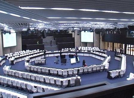 В София се провежда неформално заседание на министрите на културата на страните членки на ЕС